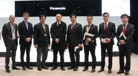 Panasonic – Nam Cường: Bàn giải pháp công trình xanh và thông minh tại Khu đô thị Dương Nội