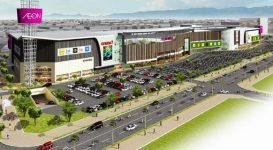 AEON Mall Hà Đông sẽ tác động thế nào đến bất động sản phía Tây Hà Nội?