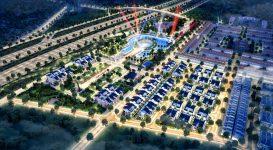 WARM HOUSE Đại lý chính thức phân phối dự án Sol Lake Villa
