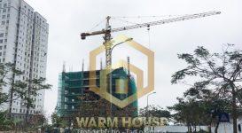 """""""Đốt đuốc"""" đi tìm NƠXH cho người thu nhập thấp tại Hà Nội"""